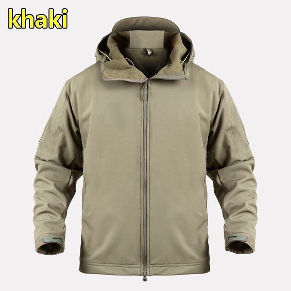 2020 New year 50% OFF-Outdoors Military Tactical Jacket