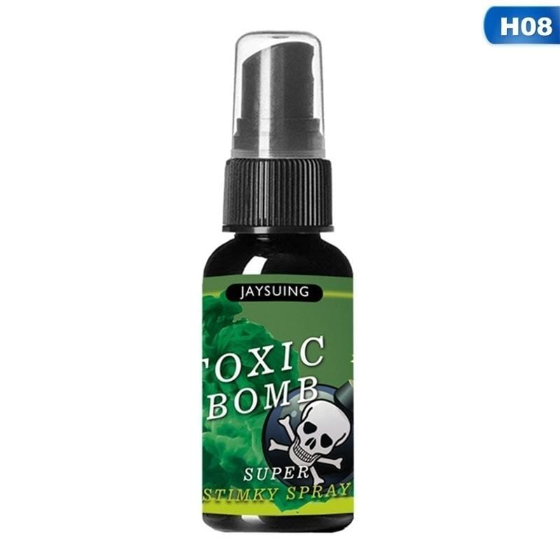 Classical 30Ml Horrible Smelling Fart Spray Funny And Fart Prank Sprays Nasty Smelling Halloween April Fools` Day Props