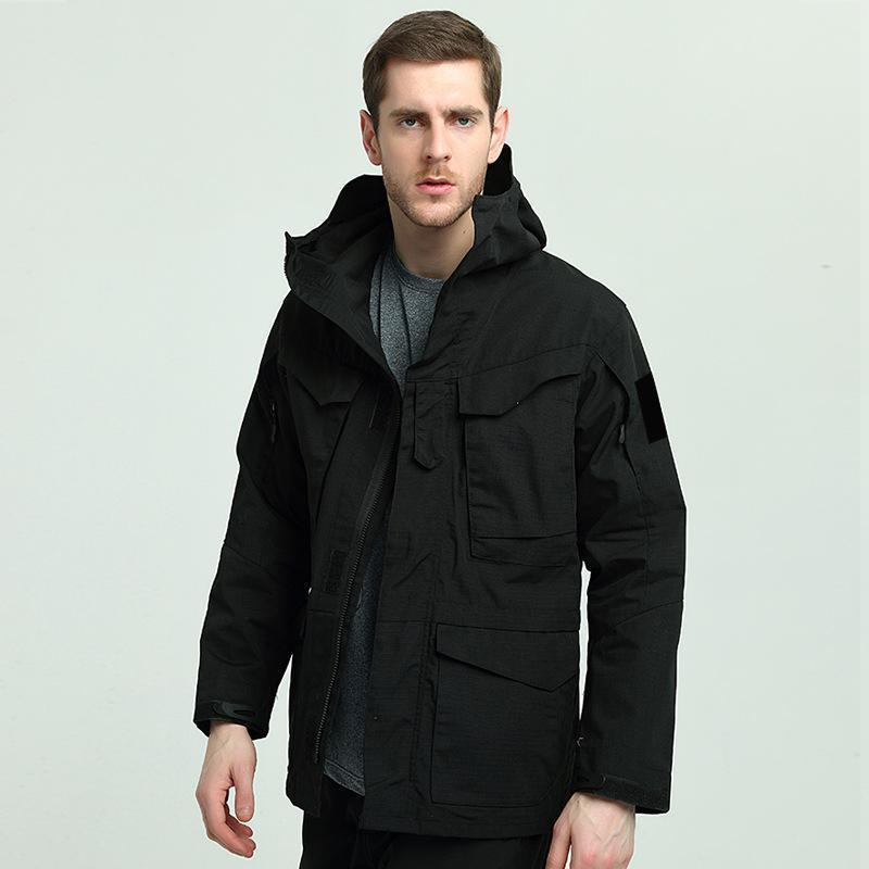 Last Day Promotion -Ultimate Tactical Jacket