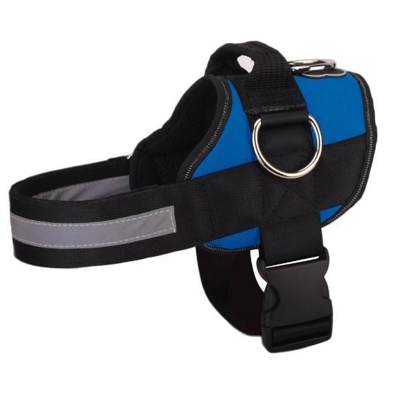 World's Best Dog Harness