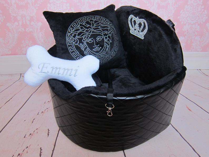 black сar seat car seat for dogs car seat for cats  car seat car seat for small breed dog, dog bed
