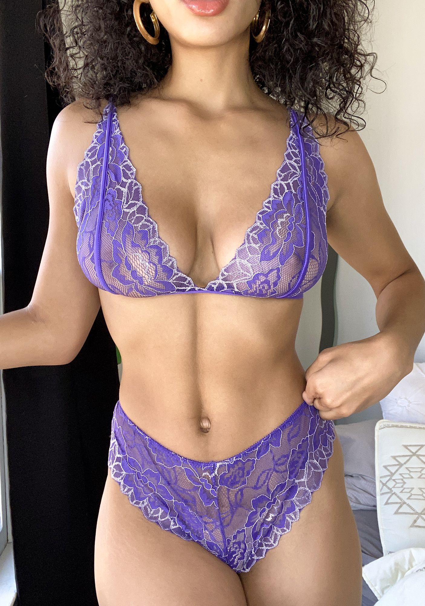 2020 New Style Lingerie Women Soft Cup Bras Cheap Knickers Panty Deals