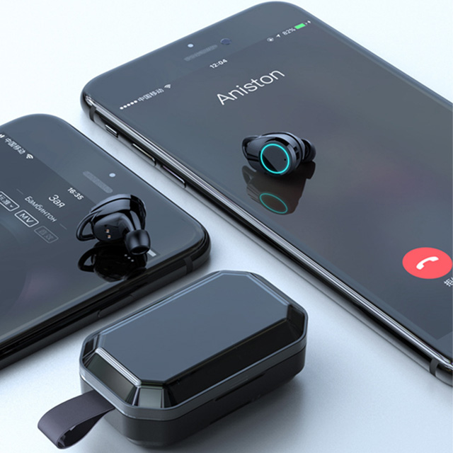 [Last Day 60% OFF] The Strongest Touch Control Wireless Earbuds.