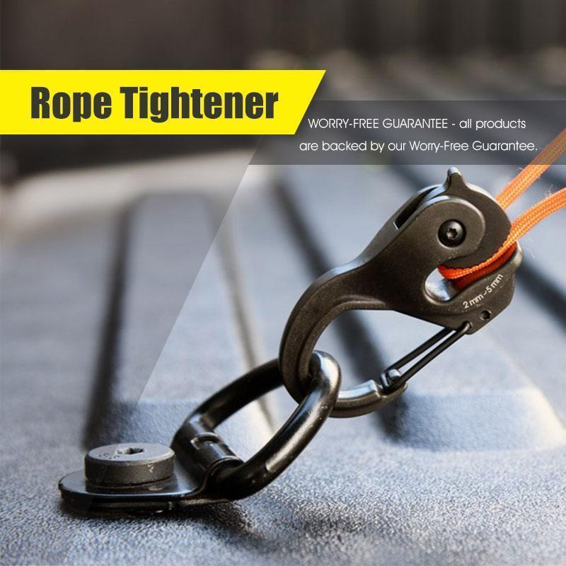 50% OFF DISCOUNT-Rope Tightener(Factory Outlet)