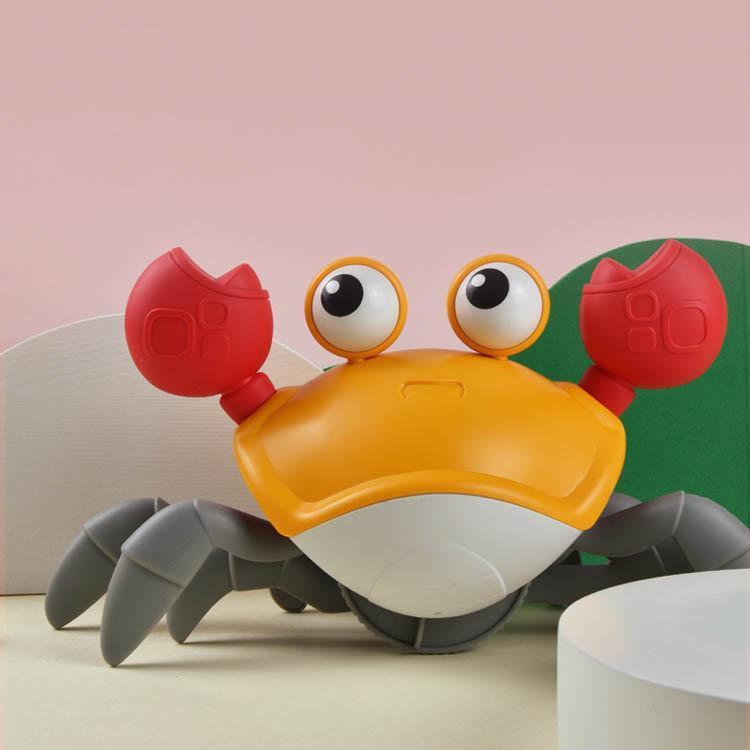 Walking Crab Bath Toy 30%OFF