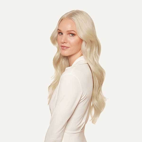 Lace Front Wigs Platinum Blonde Wig White Blonde Ombre Best Blonde Lace Front Wigs