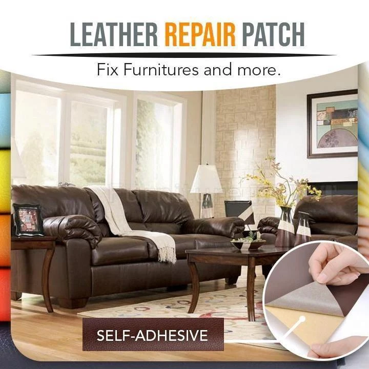 🔥50% OFF🔥Large Leather Repair Patch