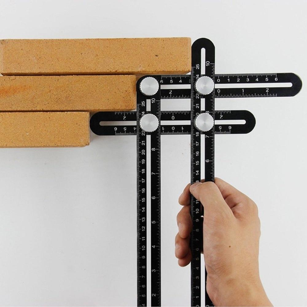 Amenitee Multi-Function Ruler