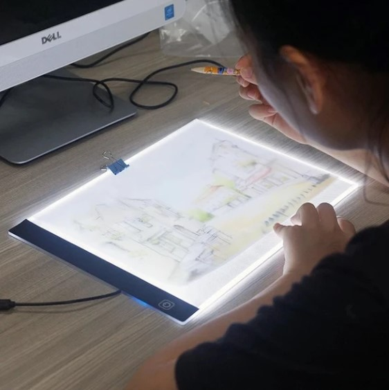 🔥BUY 2 GET FREE SHIPPING🔥LED Tracer Sketch Board