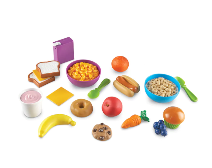 Learning Resources New Sprouts Munch It! My Very Own Play Food