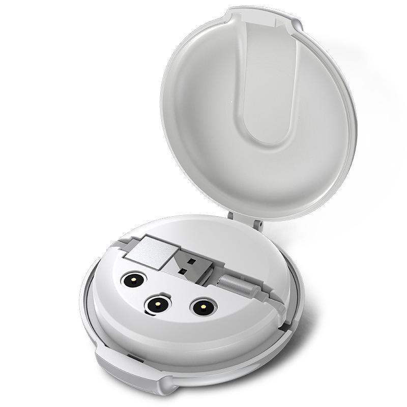 3-in-1 Magnetic & Retractable Style Charger