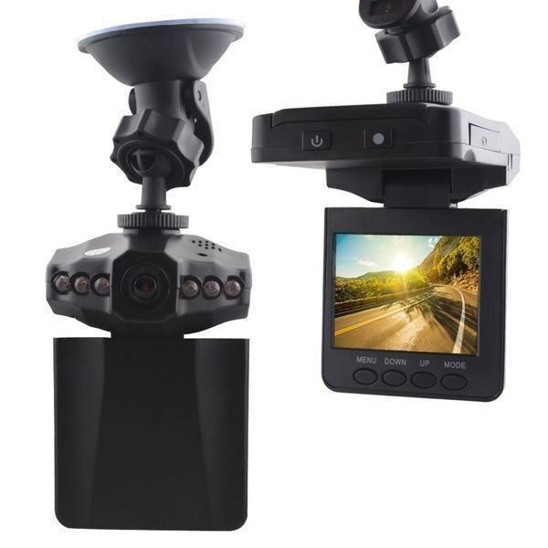 Car camera -- 270 Degree Radar Mirror Full HD