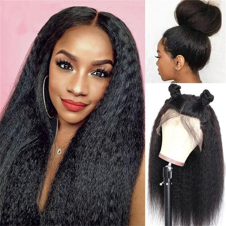 ✨New Sale 40% OFF ✨Fashion Long Curly Hair