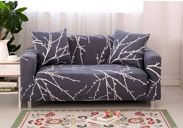 (New Year Hot Sale-50% OFF) Premium Waterproof Stretchable Sofa Cover