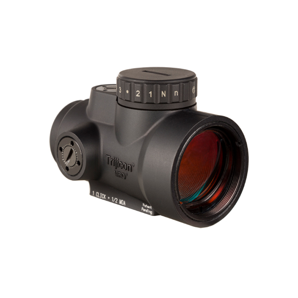 2020 Newest Trijicon MRO® HD 1x25 Red Dot Sight