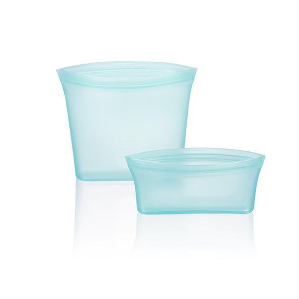 (Last Day Promotion 60% off) Zip Top Containers-Completely Plastic-Free
