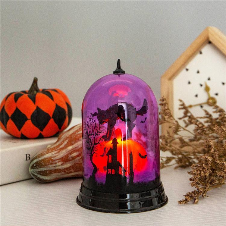 Halloween Decorative Lights