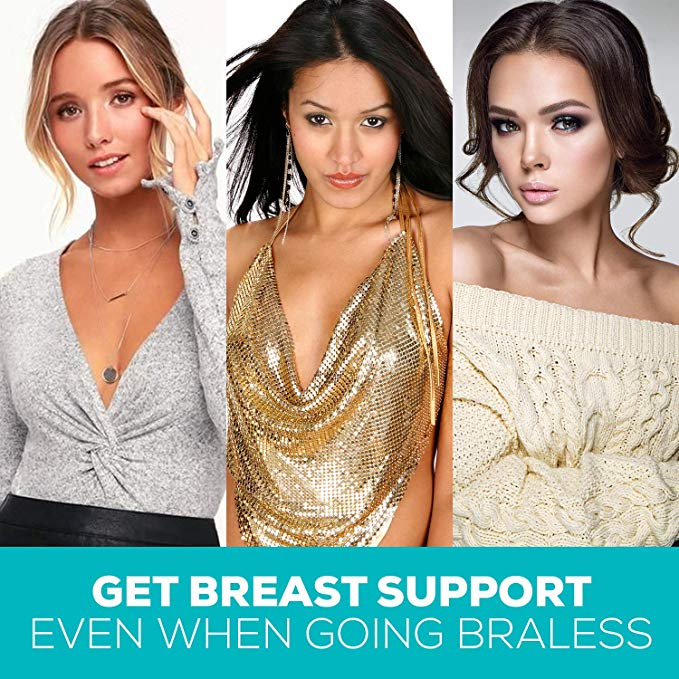 🎉2021 Sale💕 Invisible Lift-Up Bra🎁BUY 1 GET 1 FREE