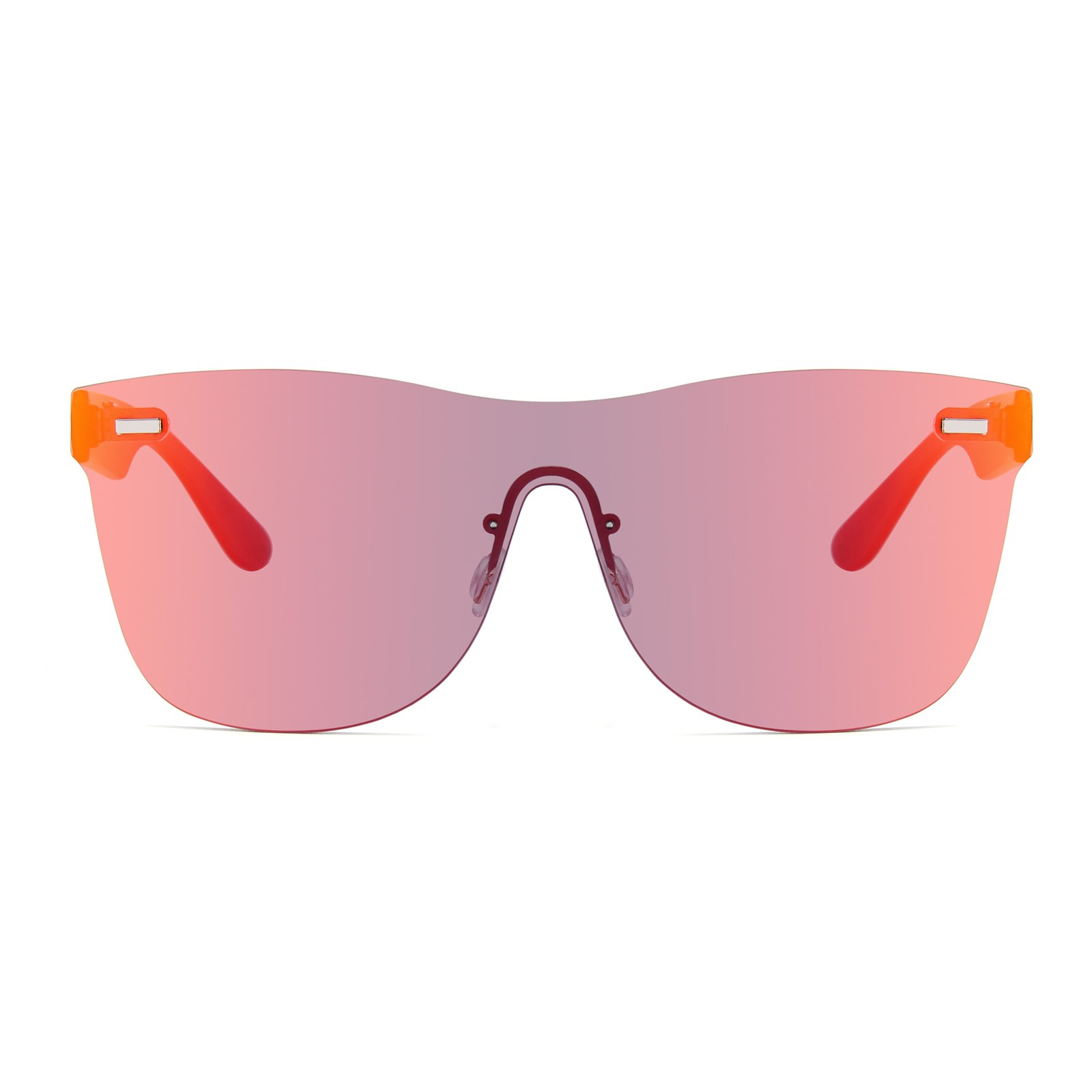 Infinity Fashion Colored Sunglasses-⚡50% Off Today