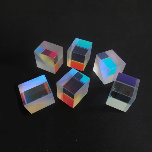 💥BUY 2 FREE SHIPPING💥Optic Prism Cube