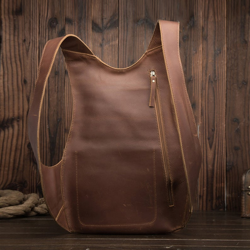 💥【Valentine's Day Pre-Promotion—40% OFF】💥 Vintage Man Woman Backpack