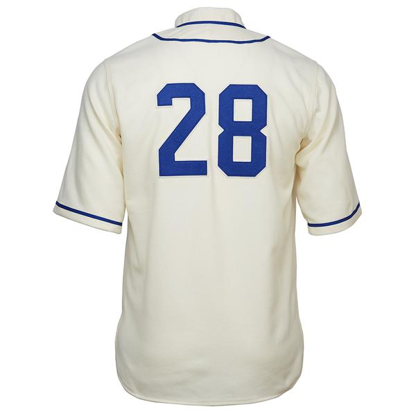 UCLA 1940 Home Jersey