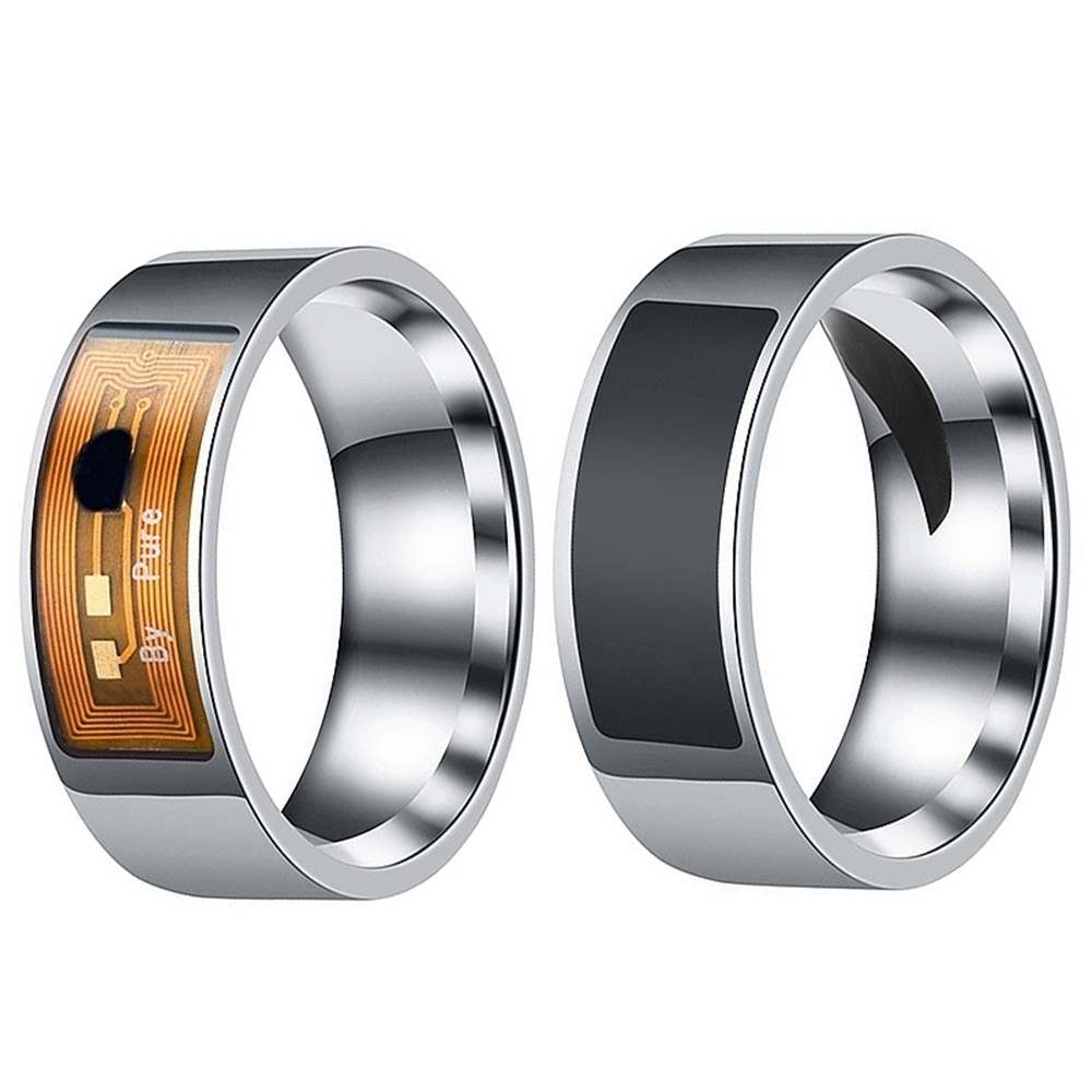 New Smart Ring Magic Finger NFC Ring for Android Windows NFC Smartphone Waterproof High Speed Magic Finger Rings Wear