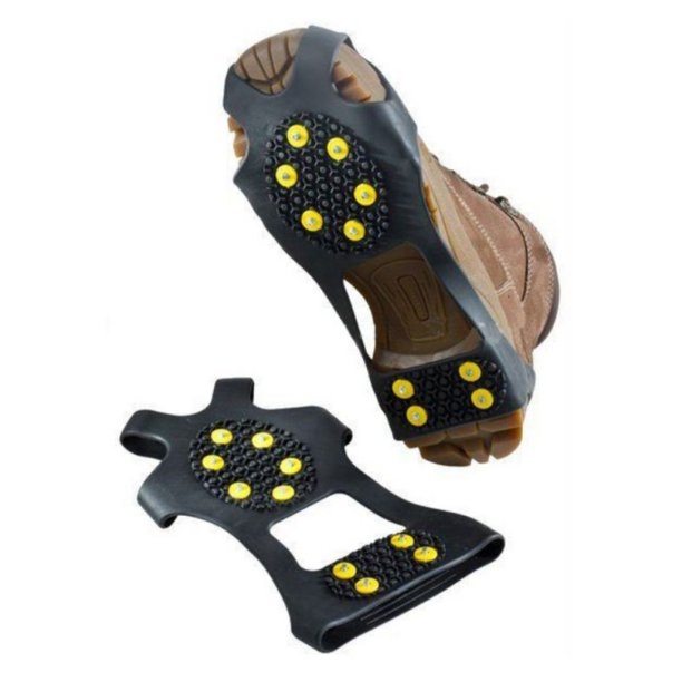 BUY 2 FREE SHIPPING !!! Crampons non-slip shoe covers