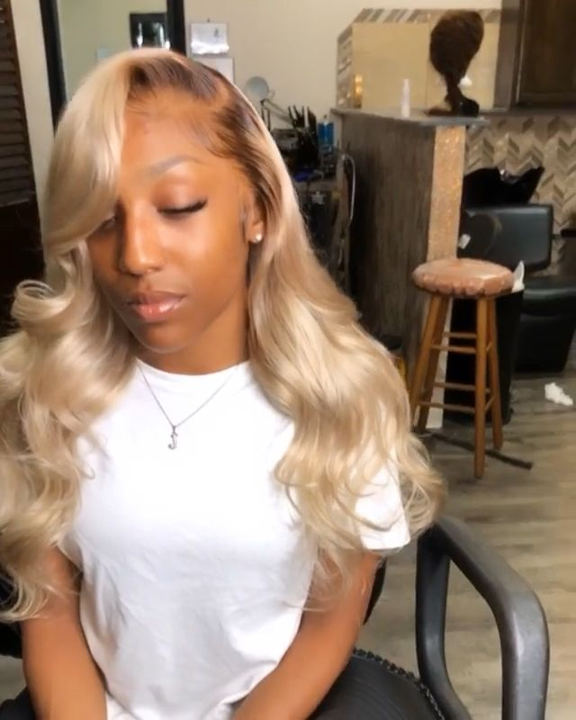 2021 Curly Wigs Lace Front Remy Hair And Non Remy Hair Sasuke Wig Blonde Hair Extensions Cheap