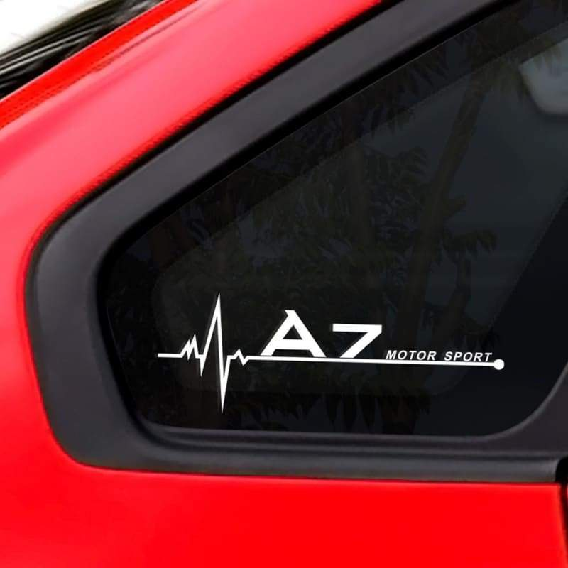 Car Side Stickers, Window Decals for Audi A4 B5 B6 B7 B8 B9 A3 8P 8V 8L A5 A6 C6 C5 C7 4F A1 A7 A8 Q2 Q3 Q5 Q7 TT Accessories