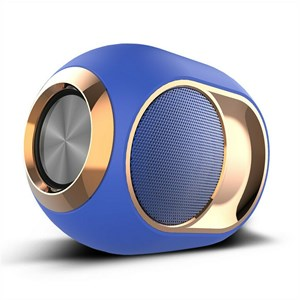 (🎶Filling Your Home With Music-50% OFF ) High-End WIRELESS BLUETOOTH SPEAKER