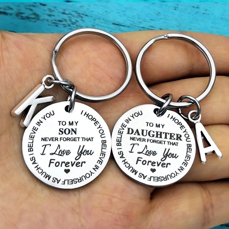 🌟Christmas Hot Sales🌟2020 PERSONALIZED KEYCHAIN