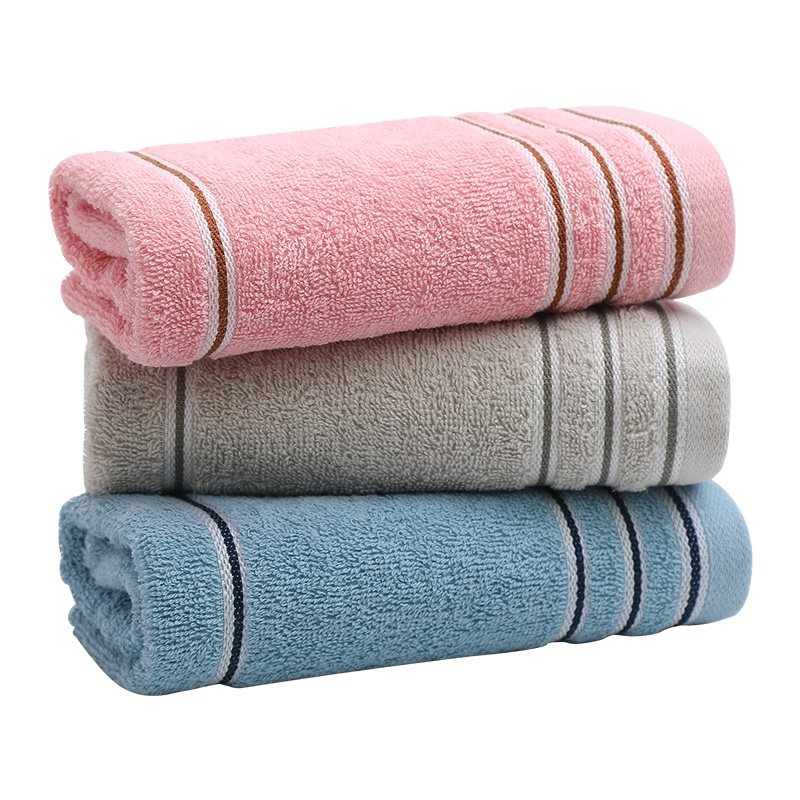 Soft Home Hotel Bath Towel Best Place To Buy Towels Dark Green Hand Towels Cotton Towels Online Signature Towels