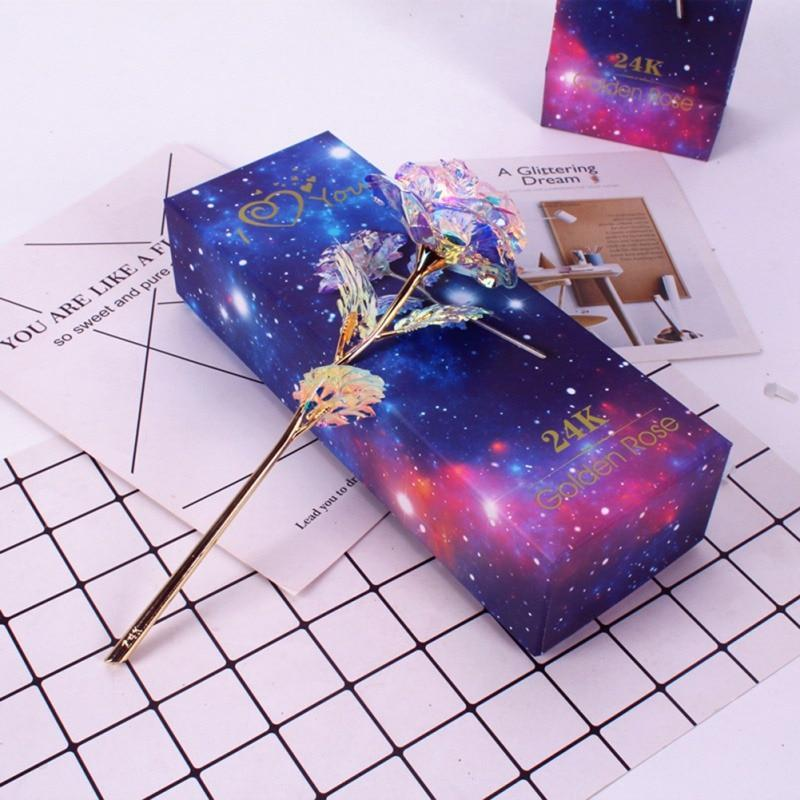 Galaxy Rose💝Best Gift For Family/Friends/Partners