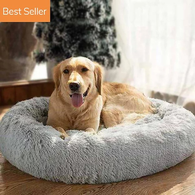 🔥2020 BEST SALES🔥Free Shipping For All Calming Pet Bed