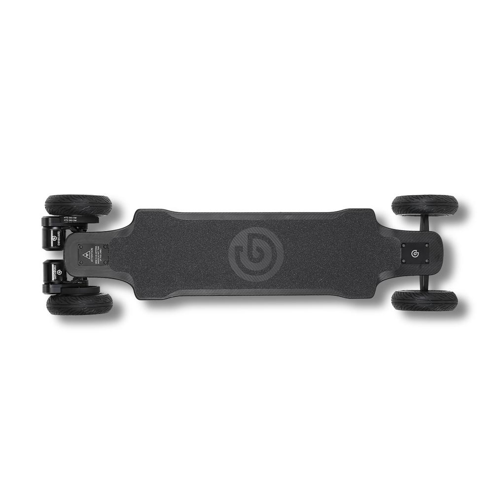 "Ownboard Carbon AT (40"") 