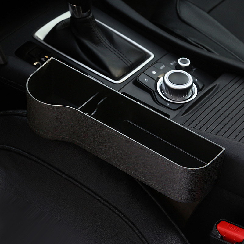 2020 Christmas Sale-Save 50% OFF-Multifunctional Car Seat Organizer-BUY 2 GET EXTRA 10% OFF