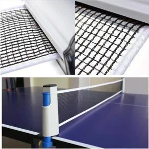 ( HOT SALE )Retractable Table Tennis Net-Buy 2 Free Shipping&Extra 15%off