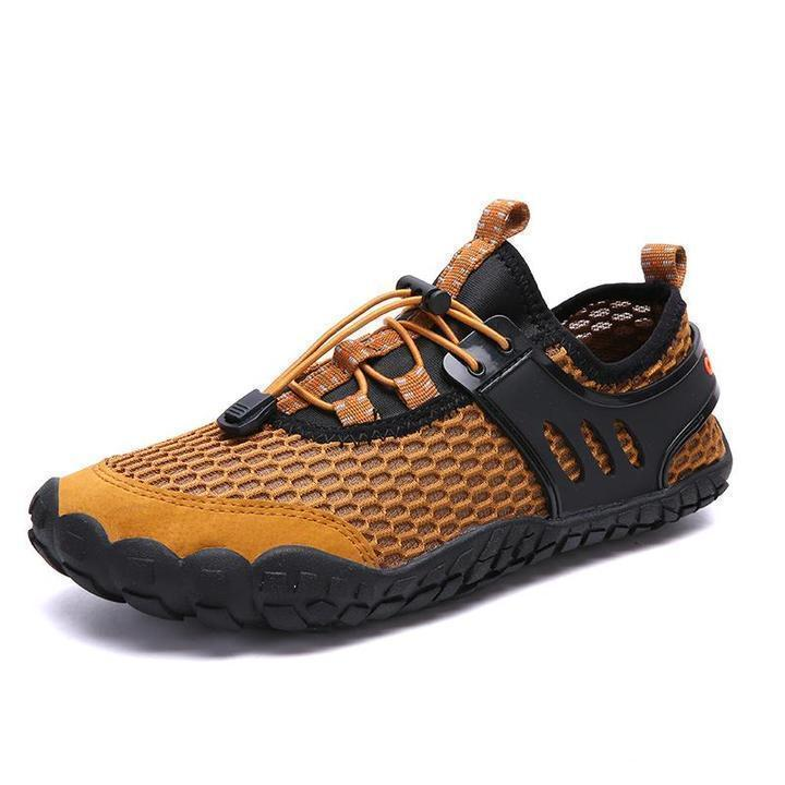 MULTI-PURPOSE OUTDOOR SHOES - HIKING, WADING, DIVING