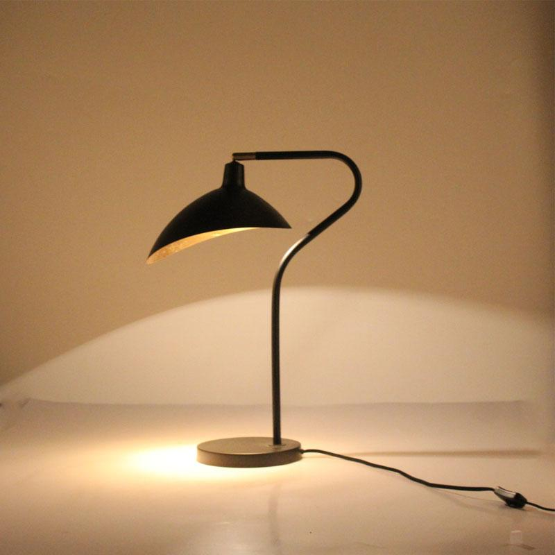 Wholesales Industrial Modern Decorative Table Lamp Vintage Adjustable Industrial Table Lamp Bedside lamp-2.16