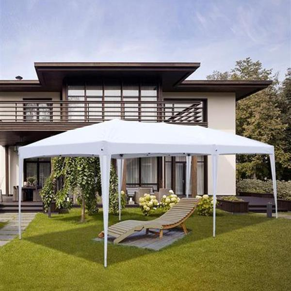 3 x 6m Home Use Outdoor Camping Waterproof Folding Tent  [Delivery 5-7 days]