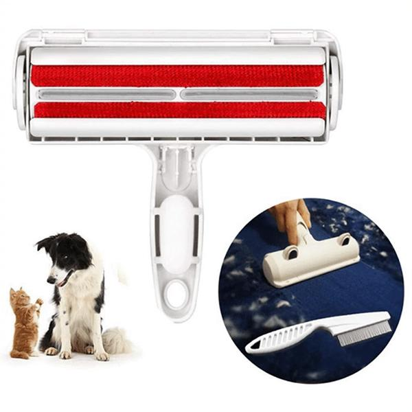 Mokoshoes Pet Hair Remover