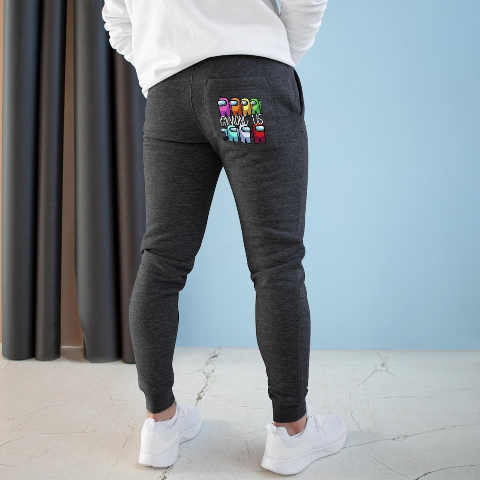 Novelty Sweatpants For Boys And Girls