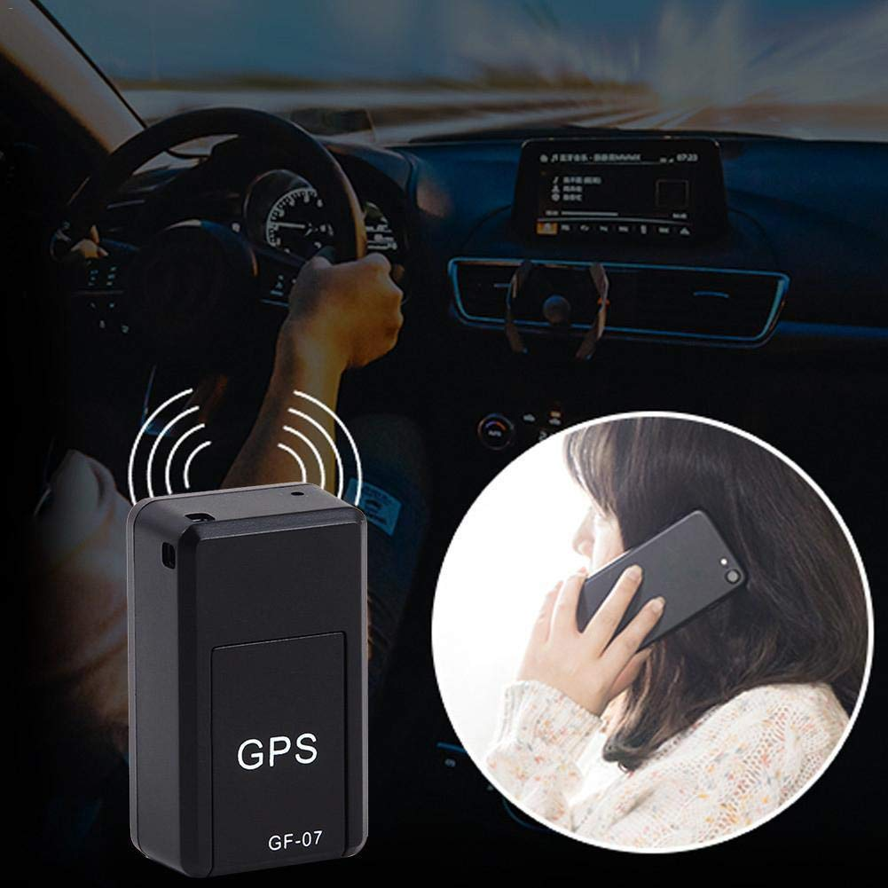 Magnetic Mini GPS Real-time 【 LIMITED TIME PROMOTION 50% OFF】