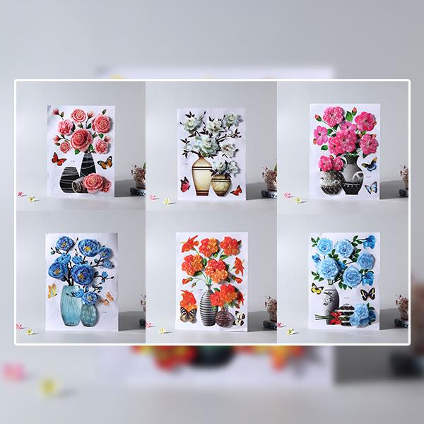 (🌸BUY 1PC GET 1PC FREE🌸)3D simulation stickers