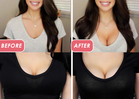 New 2021 Invisible Lift-Up Bra(🔥Buy More than 3pcs $9.9 for each)