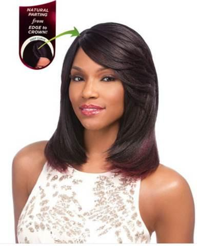 EMPRESS LACE FRONT EDGE Synthetic WIG LAYLA