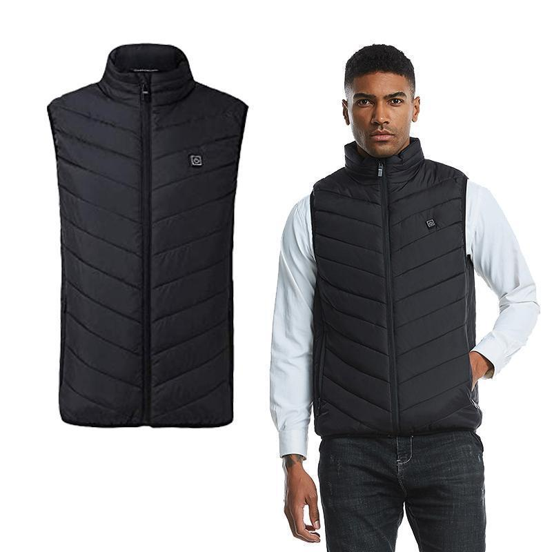 🔥50%OFF🔥 FREE SHIPPING-Unisex insulating insulating vest