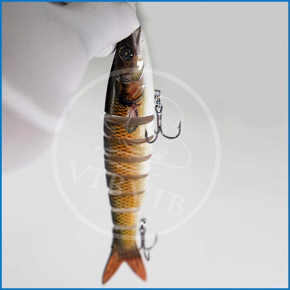 You Want To Catch More Fish In 2020 ? Then VIBVIB Power Bait ™ Is A Must Have!