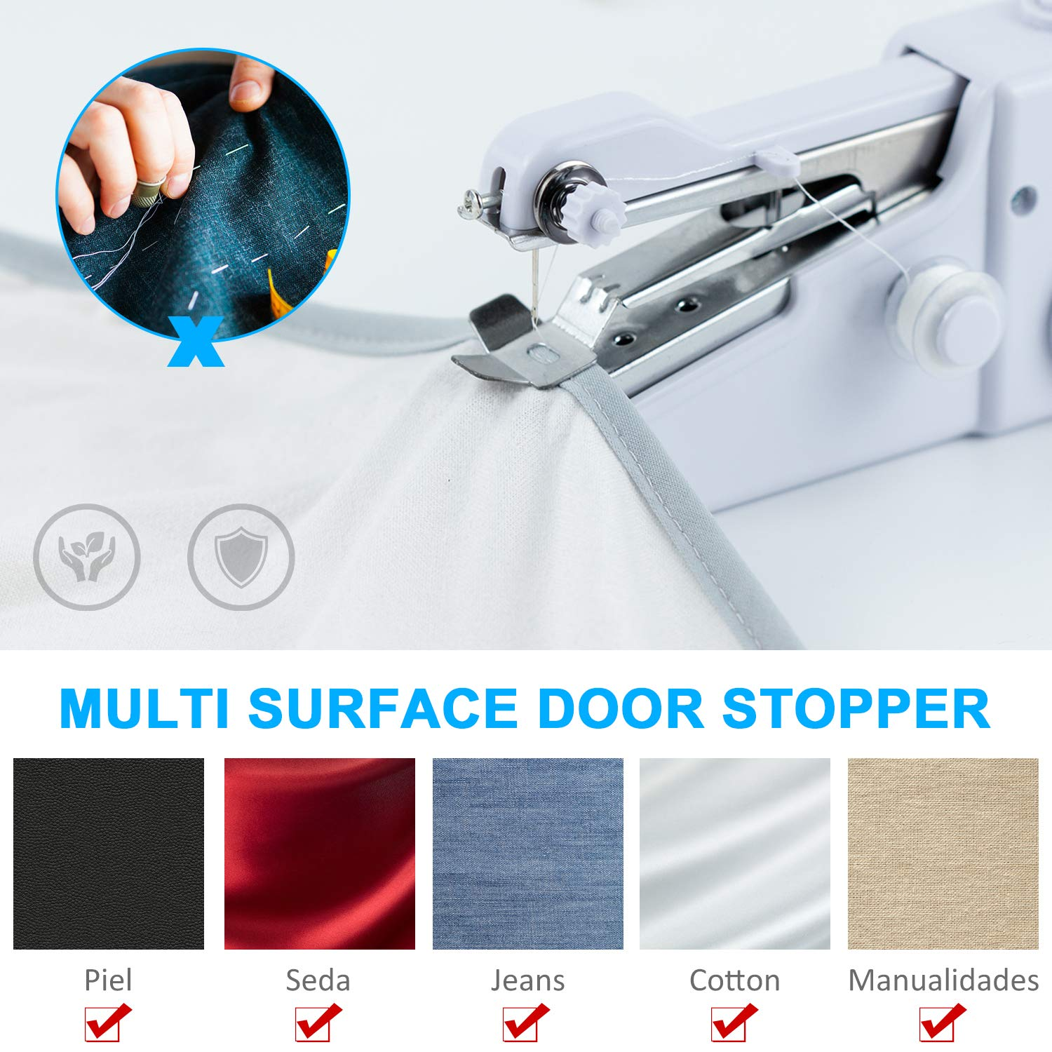 🔥 Black Friday 50% OFF🔥HANDY STITCHING MACHINE